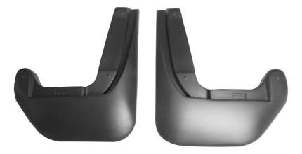 Комплект брызговиков Norplast Skoda NPL-Br-81-45B
