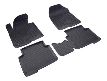 Комплект ковриков Norplast для Hyundai (NPA11-C31-520)