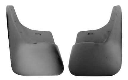Комплект брызговиков Norplast Fiat NPL-Br-21-05B