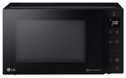 Микроволновая печь соло LG MW23R35GIB black