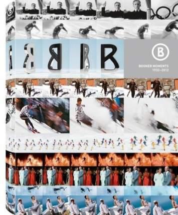 Книга Bogner Moments 1932-2012