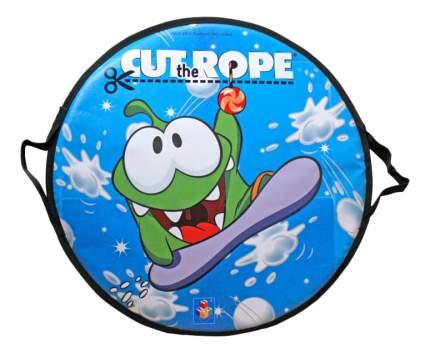 Ледянка детская 1 TOY Cut the Rope 52 см