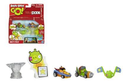 Игровой набор Telepods Angry Birds GO!