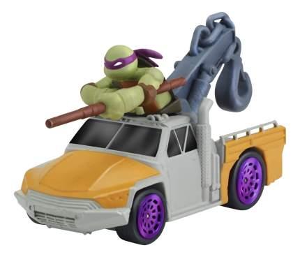 Машинка пластиковая Playmates Донни на подъемнике