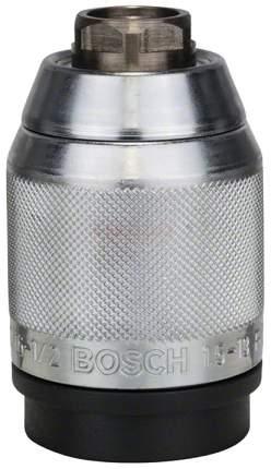 Быстрозажимной патрон для дрели, шуруповерта Bosch PRESS-LOCK 1,5-13 мм 2608572150