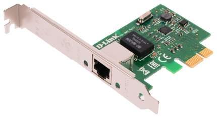 Сетевой адаптер D-Link Gigabit Ethernet для DGE-560T PCI Express 10шт DGE-560T/C1A