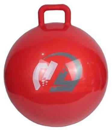 Мяч гимнастический Z-sports GB65, красный, 65 см