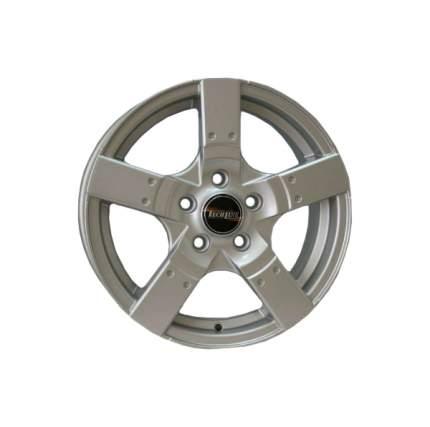 Колесные диски Tech-Line Venti R15 6J PCD4x100 ET46 D54.1 (V504-615-541-4x100-46S)
