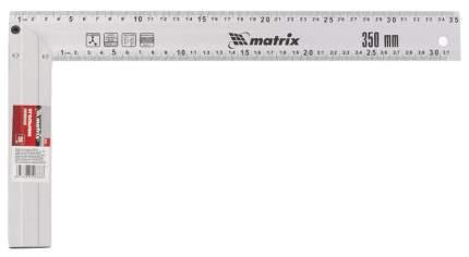 Угольник столярный MATRIX 32473