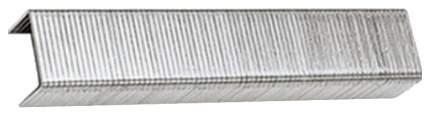 Скобы для электростеплера SPARTA 41612