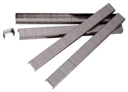 Скобы для электростеплера MATRIX 57652
