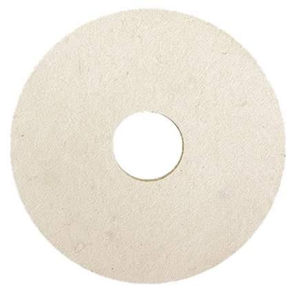 Круг полировальный для шлифмашин MATRIX 75905
