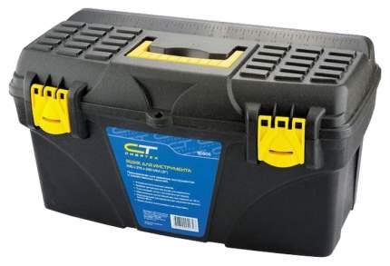 Пластиковый ящик для инструментов СИБРТЕХ 90806