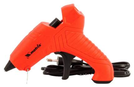 Сетевой клеевой пистолет MATRIX 11 мм 20 93005