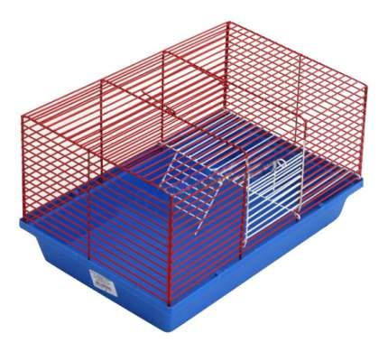 Клетка для хомяков ZooMark 23х24х36см
