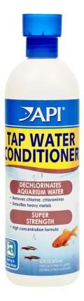Кондиционер для аквариума API  Tap Water Conditioner 473мл