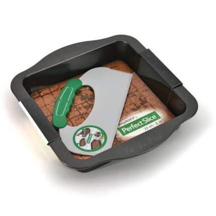 Противень BergHOFFPerfect Slice 30 х 27 х 5 см
