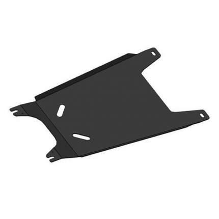 Защита кпп Мотодор для Chevrolet (motodor13010)