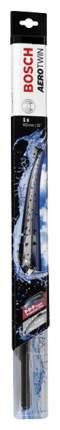 """Щетка стеклоочистителя Bosch 3397006953 700мм 28"""""""