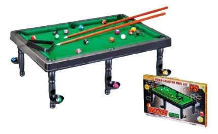 Настольная игра Shantou Gepai Бильярд snooker 66669