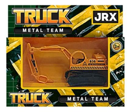 Спецтехника JRX Строительная техника
