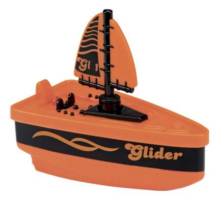 Заводная игрушка для купания Dickie Toys Веселая лодка