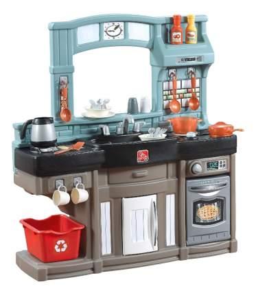 Детская кухня Step2 Поварёнок