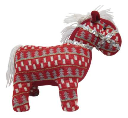 Мягкая игрушка Snowmen Лошадь 29,2 см е94150