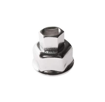Съемник масляного фильтра JTC JTC-4352 6-гранная 32см