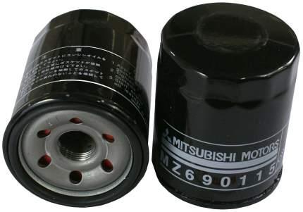 Фильтр масляный двигателя MITSUBISHI MZ690115
