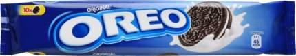 Печенье Oreo original 95 г