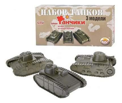 Машина военная Форма Танчики малый