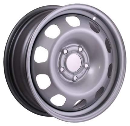 Колесный диск MAGNETTO R16 6.5J PCD5x114.6 ET50 D66 16003 S AM