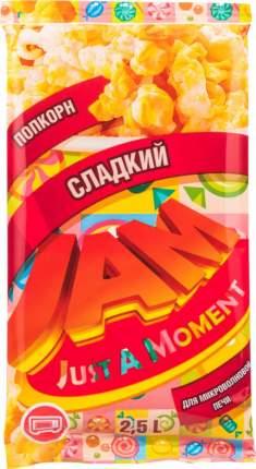 Попкорн Jam сладкий 85 г