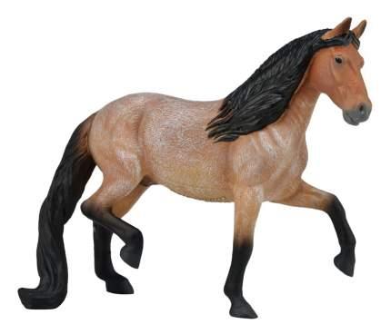 Фигурка лошадки Collecta Мангаларга маршадор жеребец 88791b