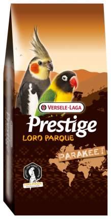 Корм для птиц Versele-Laga Premium Prestige Loro Parque African Parakeet Mix 20 кг