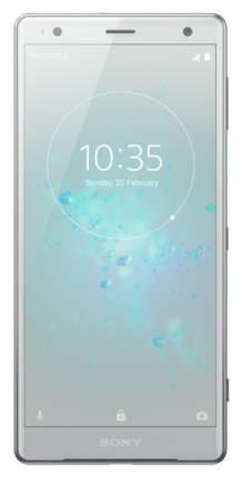 Смартфон Sony Xperia XZ2 64Gb Ash Silver (H8266)