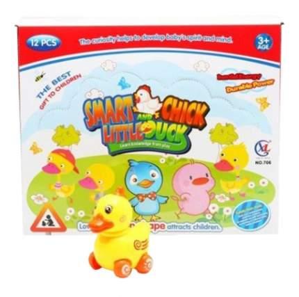 Набор птичек машинок Smart Chick And Little Duck Shenzhen Toys В54272