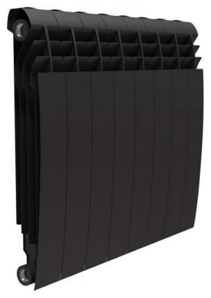 Радиатор алюминиевый Royal Thermo BiLiner 570x640 500