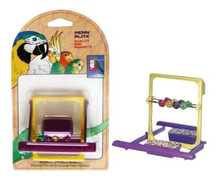 Зеркальце для птиц Penn-Plax, пластик, 9x6см 15000