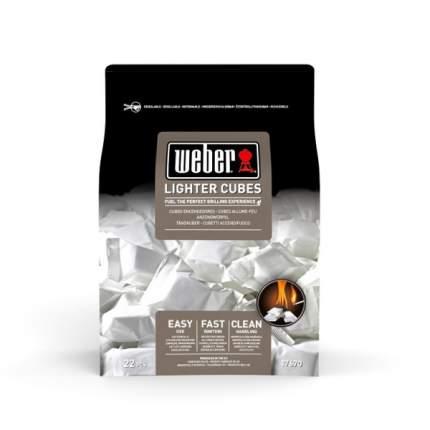 Кубики для гриля Weber Lighter Cubes 17945 0,29 кг