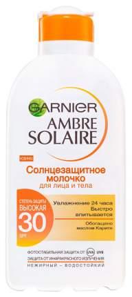 Солнцезащитное средство Garnier Ambre Solaire