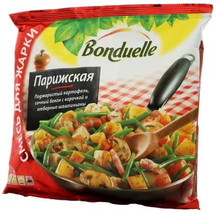 Смесь Bonduelle овощная парижская быстрозамороженная 700 г