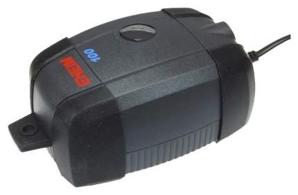 Компрессор для аквариума Eheim Air Pump 100 одноканальный, 100 л/час