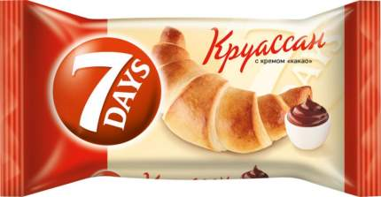 Круассан 7 Days с кремом какао 65 г