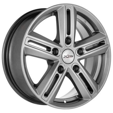 Колесный диск X'trike R16 6.5J PCD5x139.7 ET40 D98 67464