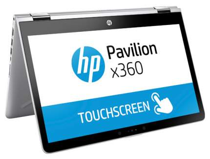 Ноутбук-трансформер HP Pavilion 14-ba049ur 2GG93EA