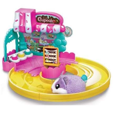 Интерактивная игрушка 1 TOY Хома Дома Хомдитерская Т12339