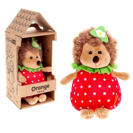 Мягкая игрушка Orange Toys Ежинка Колючка: Весёлый дождик 20