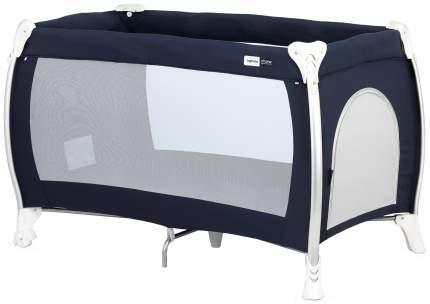 Кровать-манеж Inglesina Lodge Синяя